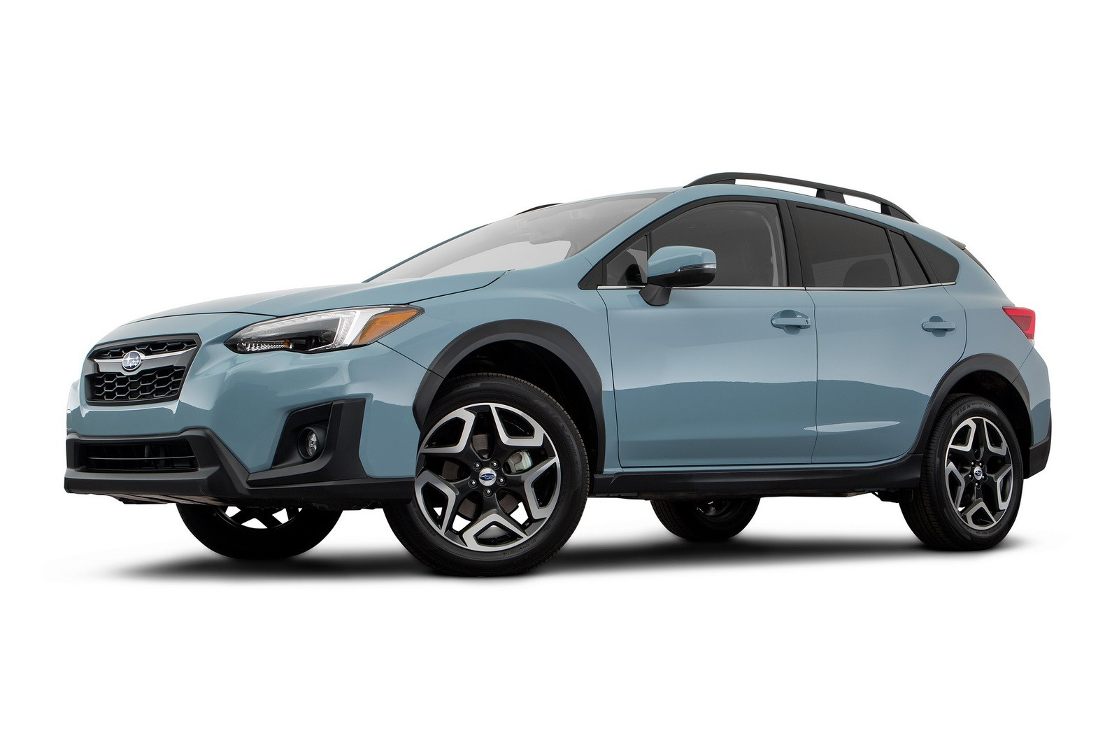 All New 2018 Subaru Crosstrek