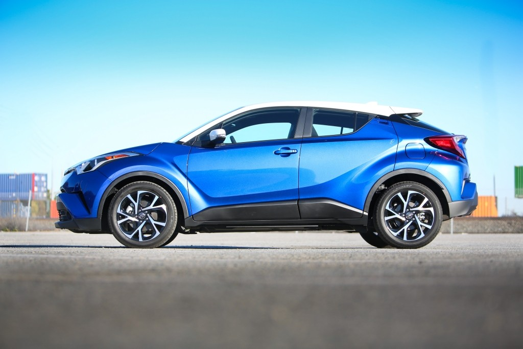 2019 Toyota C-HR: Design, Specs, Price >> 2019 Toyota C Hr Order Guide Reveals 20 945 Starting Price