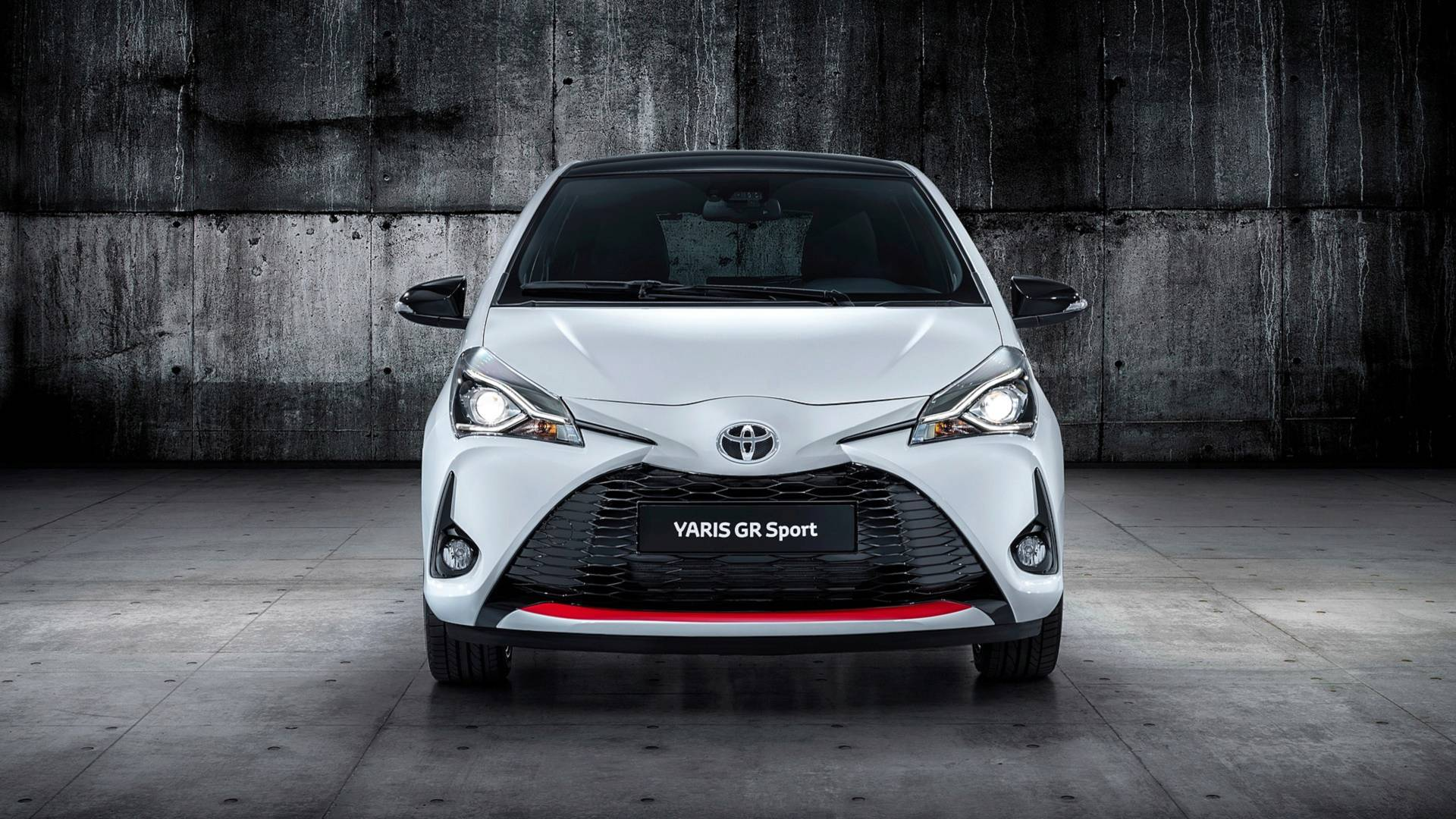 2019 Toyota Yaris Gr Sport Isn T Your Average Hybrid