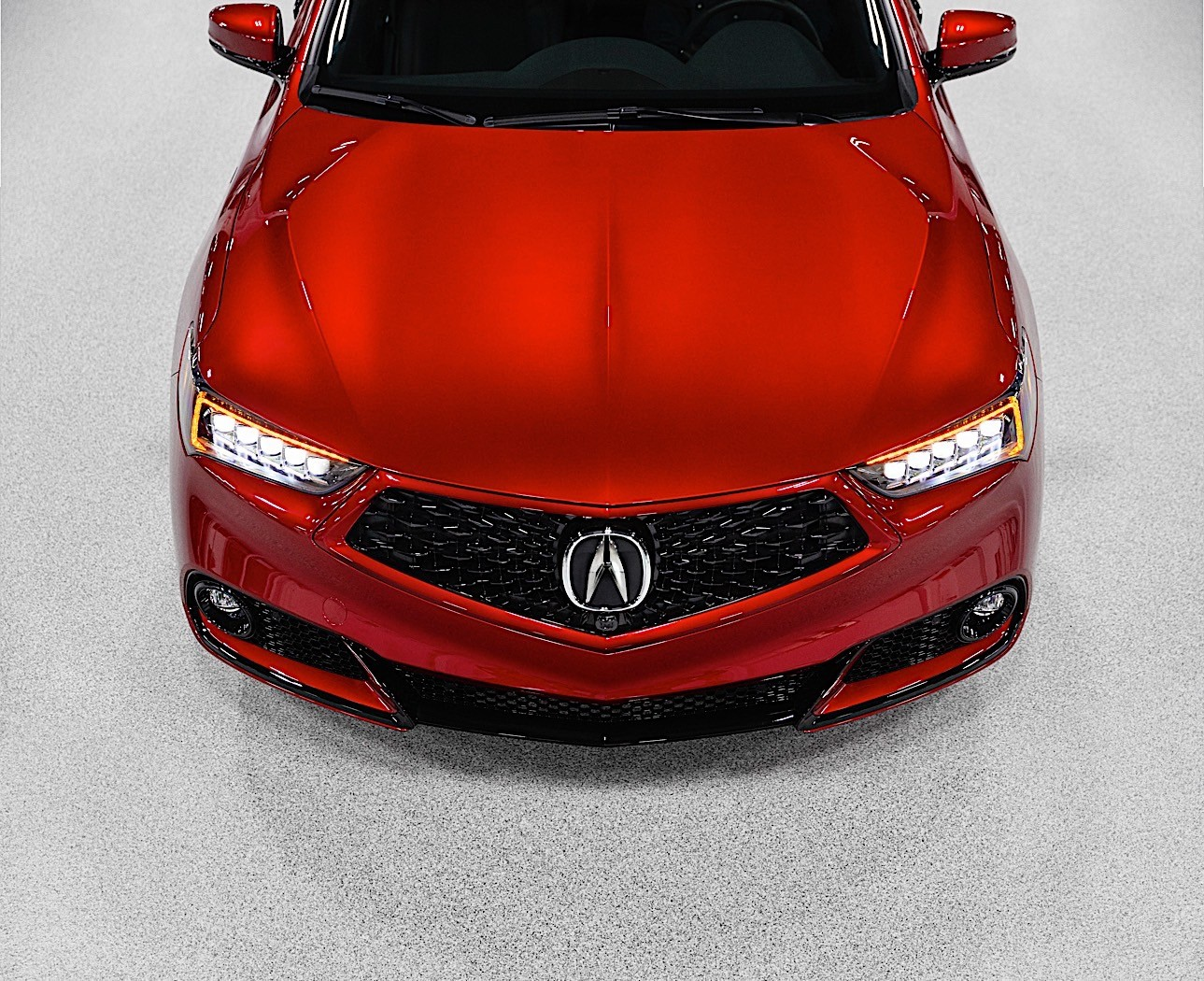 2020 Acura Tlx Pmc Edition Now On The Shelves Priced More Than