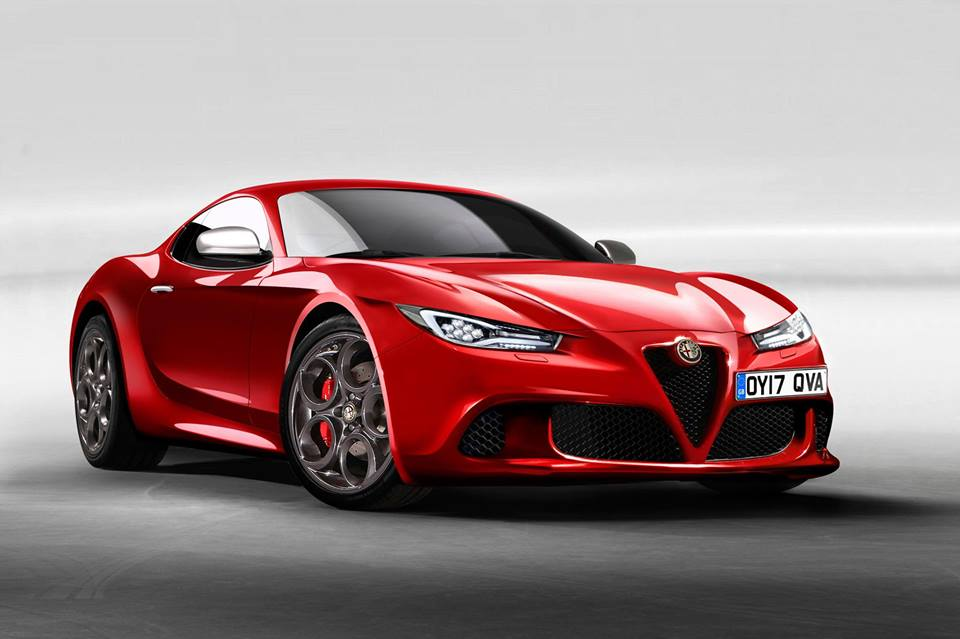 Alfa Romeo Giulia for Sale Nationwide  Autotrader