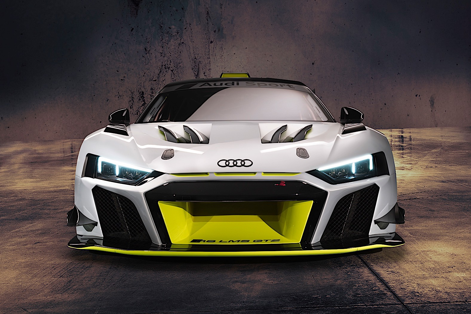 2020 Audi R8 Lms Gt2 Unveiled With 640 Hp And 338k Price Tag