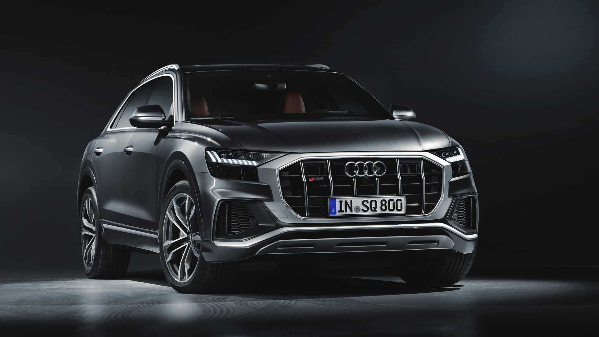 2020 Audi Q8: News, SQ8, RS Q8, Price >> 2020 Audi Sq8 Tdi Priced At Over 100k As Most Powerful