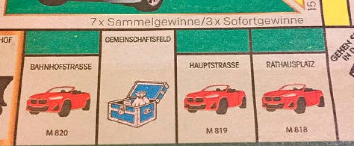 2020 BMW X2 Convertible Inadvertently Teased By McDonald's In Germany
