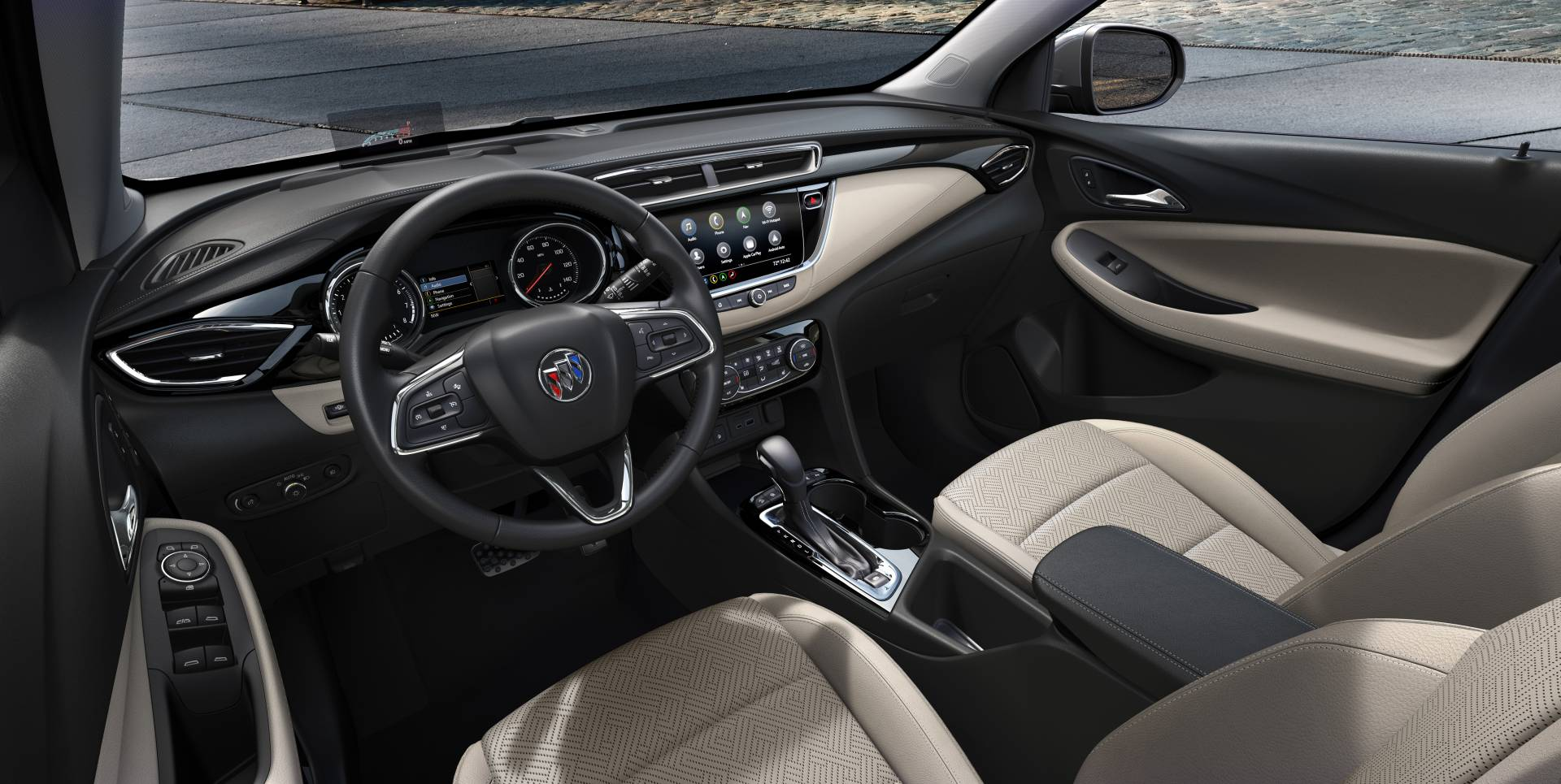 2020 Buick Encore GX Fuel Economy Tops 31 MPG Combined ...