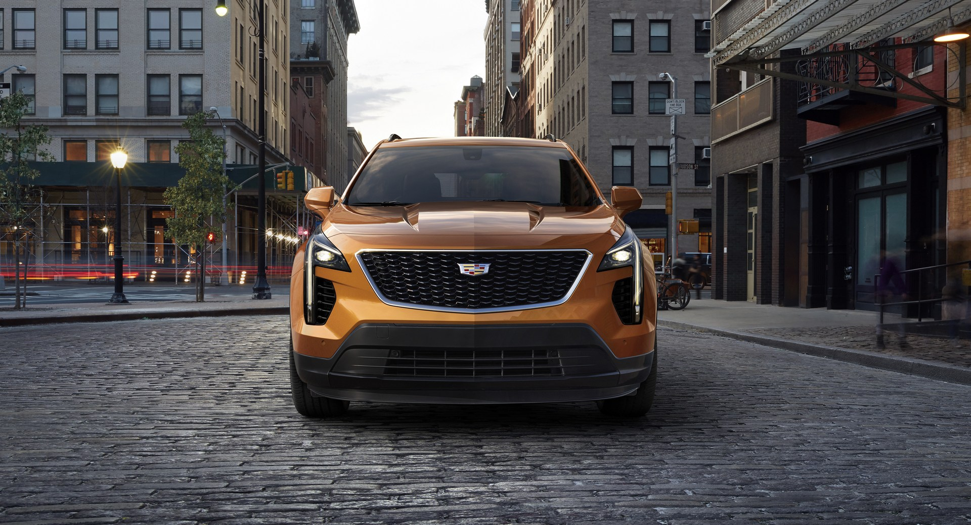 2019 Cadillac XT4: News, Platform, Engine, Price >> 2020 Cadillac Xt4 To Feature New Off Road Mode Autoevolution