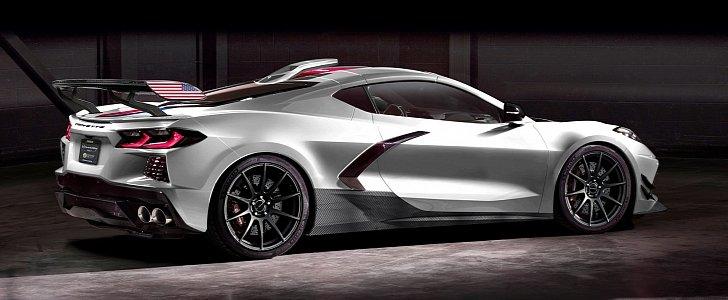 2020 Chevrolet Corvette Orders Suspended, 2021 Model Year ...