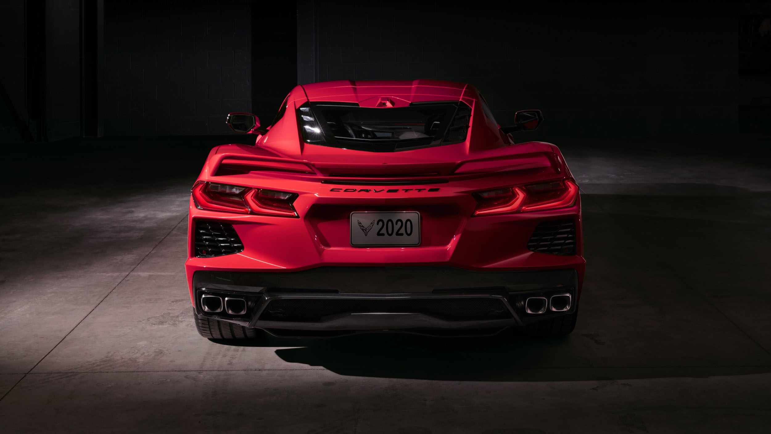 Motor 2020 Chevrolet Corvette US pricing and specification revealed