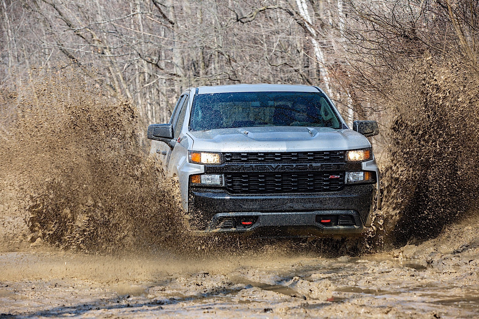 2020 Chevrolet Silverado 1500 Duramax Diesel Priced Identically To
