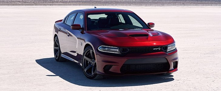 Dodge Charger Widebody Models Allegedly Confirmed By Sources