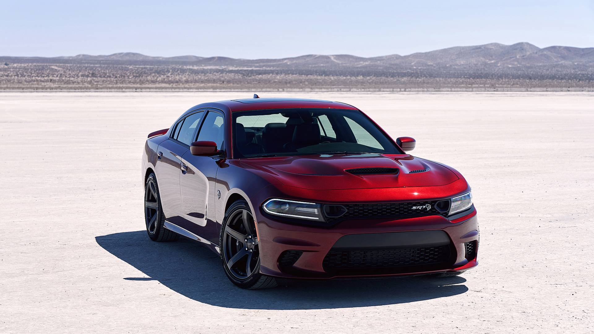 2020 Dodge Charger Widebody Models Allegedly Confirmed By
