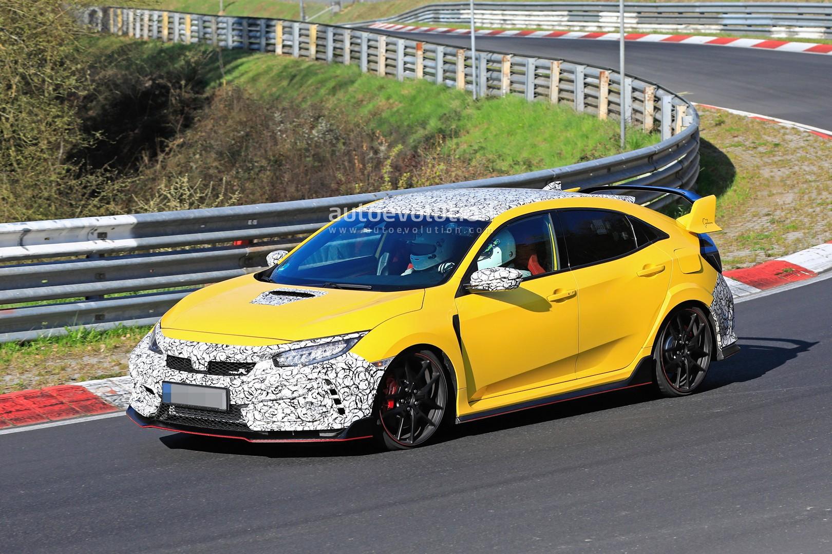New Honda Civic 2022 - Honda Civic