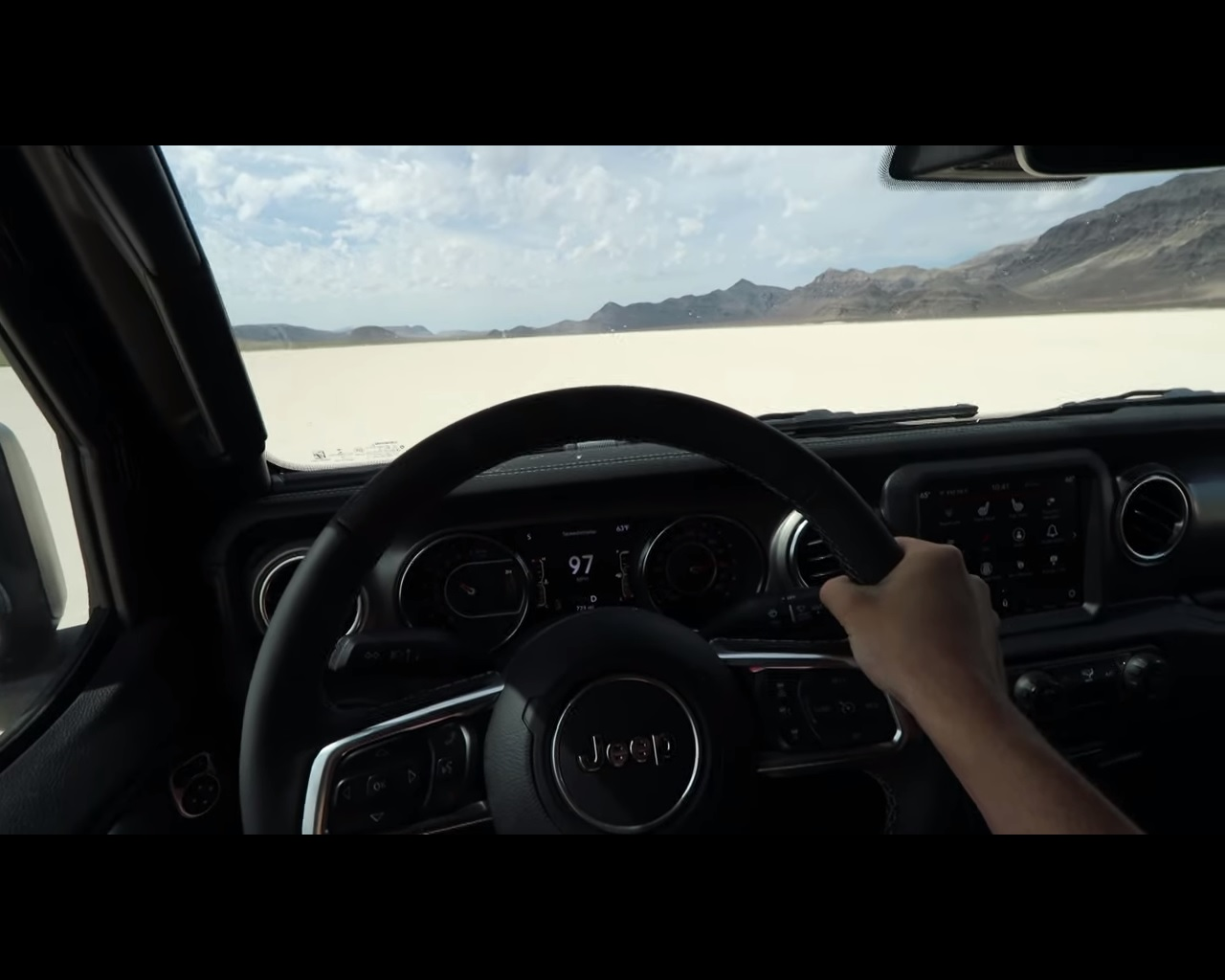 2020 Honda Rebel Top Speed.2020 Jeep Gladiator Top Speed Run Ends At 97 Mph Autoevolution