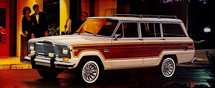 2020 Jeep Grand Wagoneer Trackhawk More Or Less Confirmed