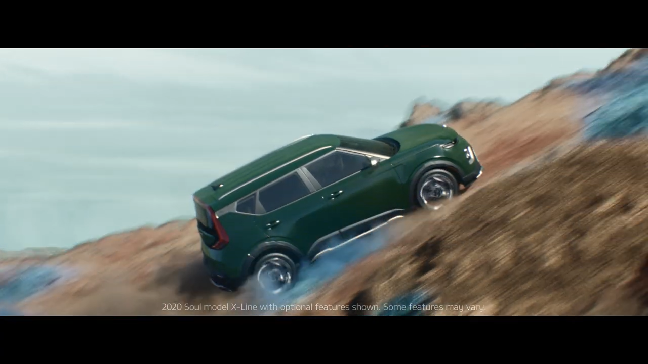 Kia Soul Commercial >> 2020 Kia Soul Commercial Is All About A Chameleon Not