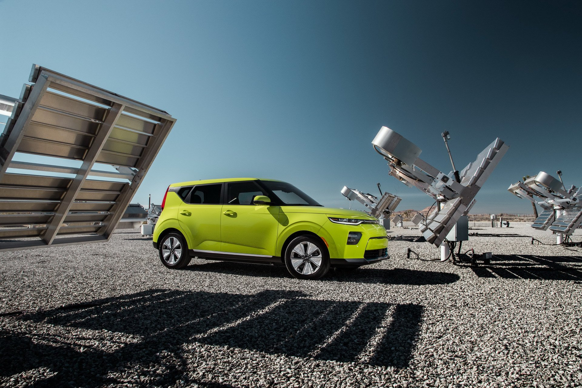 New Kia Soul: say hello to the funky third-generation model…