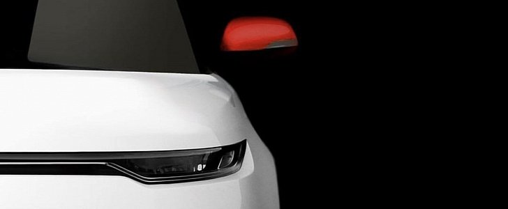 2020 Kia Soul Shows LED Headlights, Slim Grille In Second Teaser