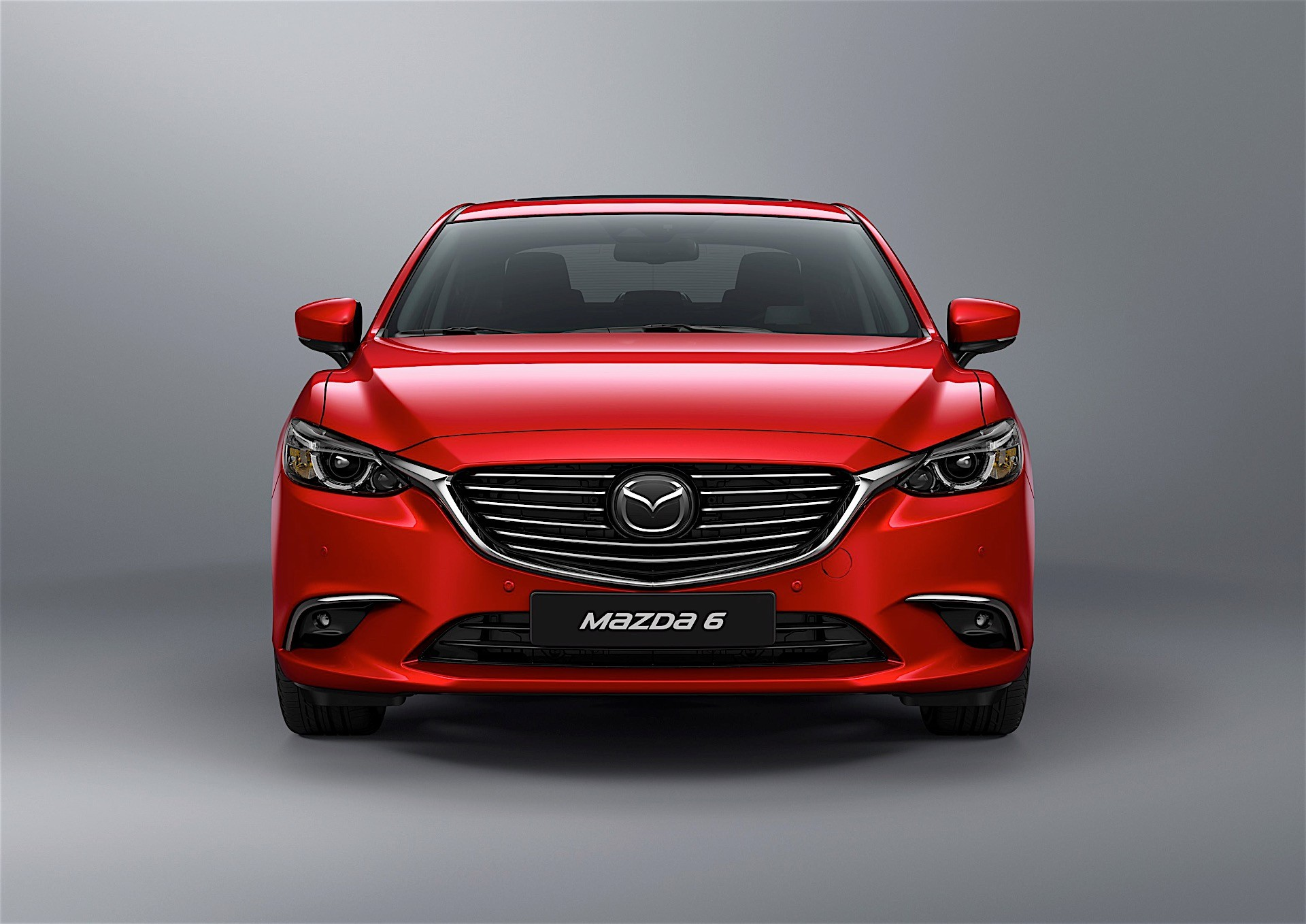 rumor 2020 mazda6 goes rwd shares toyota sourced platform with rx 9 sports car autoevolution. Black Bedroom Furniture Sets. Home Design Ideas