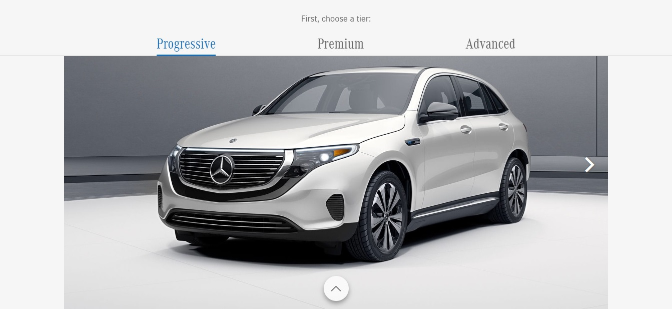 2020 Mercedes Benz Eqc Electric Suv Priced At 67 900 In The U S Autoevolution
