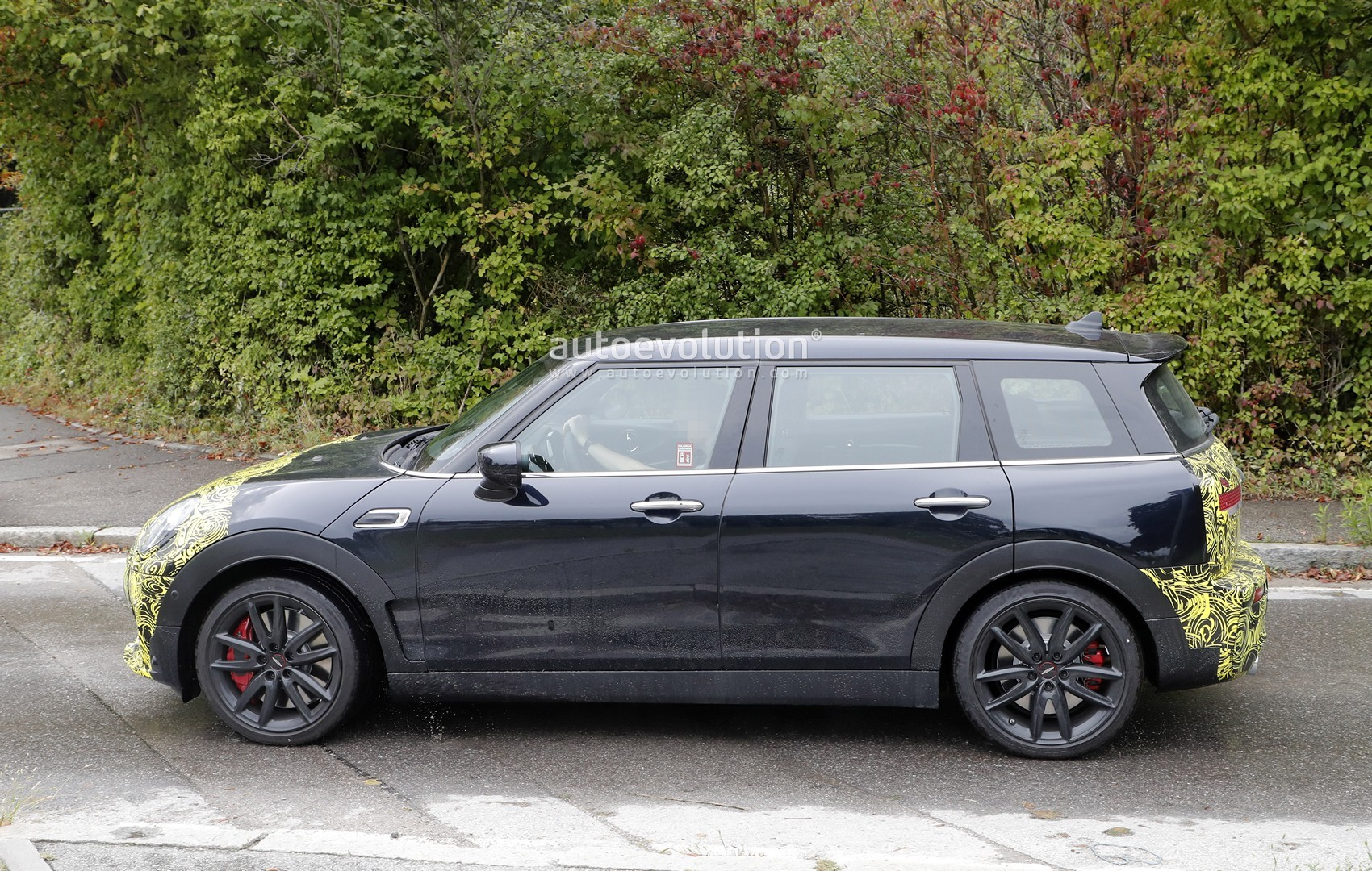 2020 Mini Jcw Clubman Jcw Countryman To Get Bmw X2 M35i Xdrives