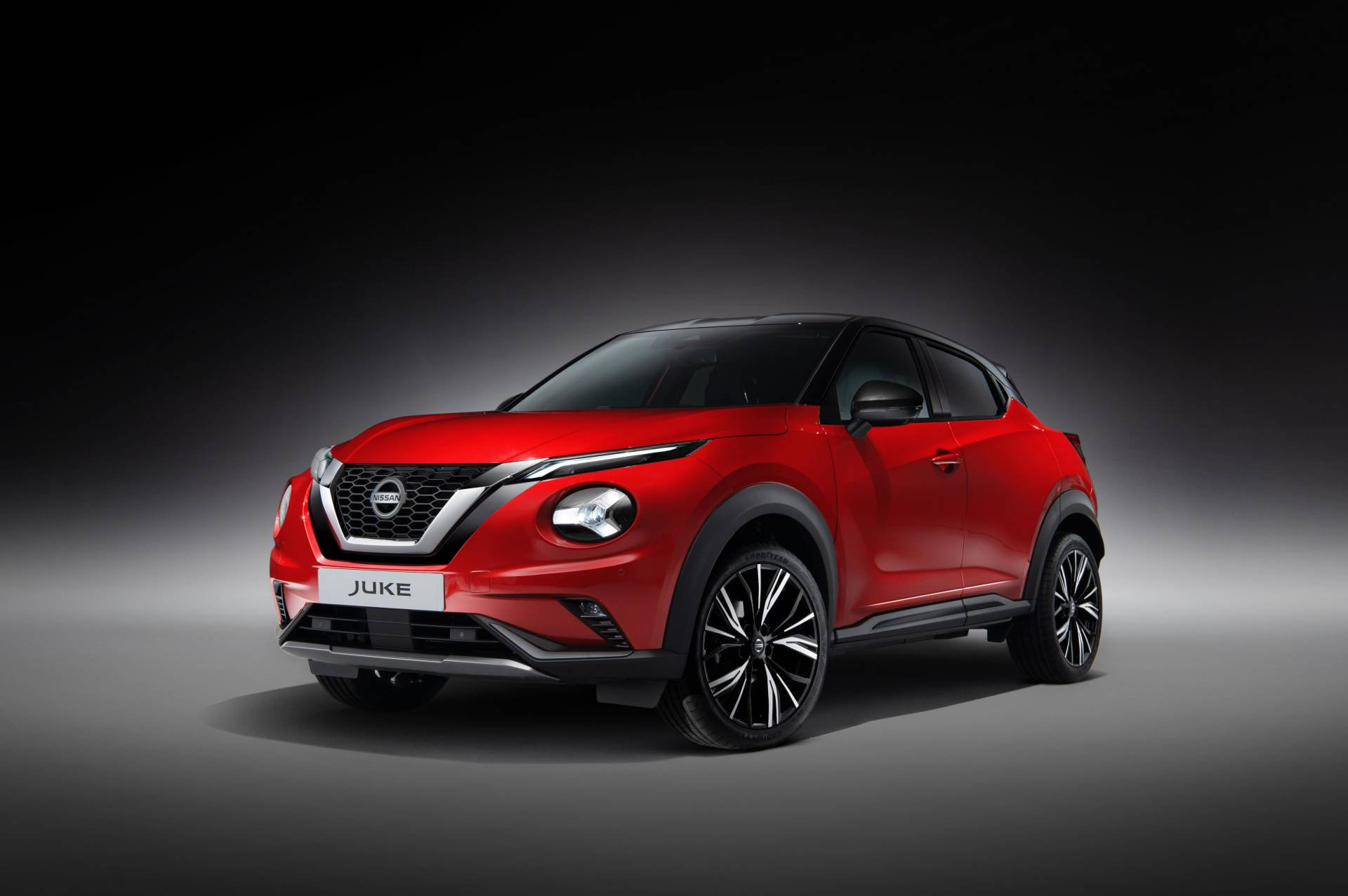 2020 Nissan Qashqai Hybrid Debuts Next Year >> 2020 Nissan Juke Debuts With Concept Looks Enters