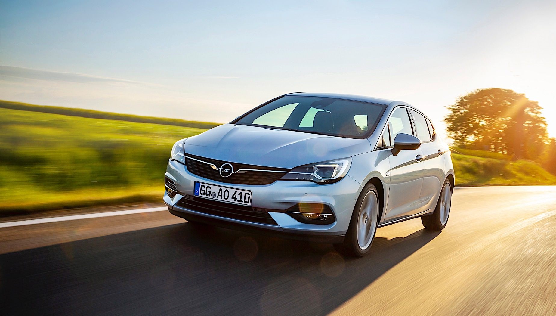 2020 Opel Astra Sedan, Release Date, Price, And Design >> 2020 Opel Astra Comes To The World With Better Aerodynamics