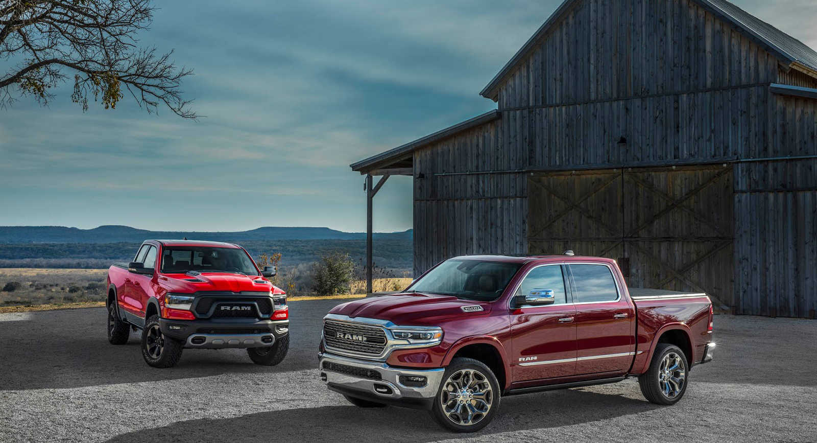 2020 Ram 1500 To Share New EcoDiesel V6 With Jeep Gladiator