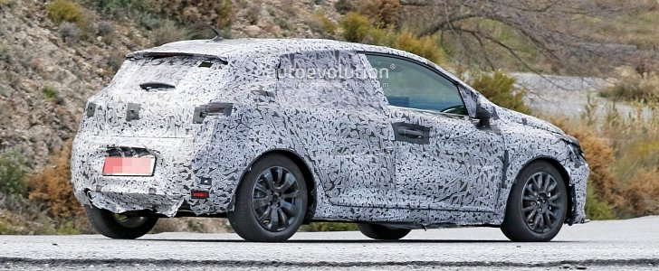 2020 renault clio rs expected to get 1.8 energy tce engine