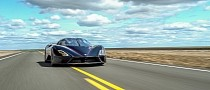 2020 SSC Tuatara Allegedly Snatches the Title of World's Fastest Production Car
