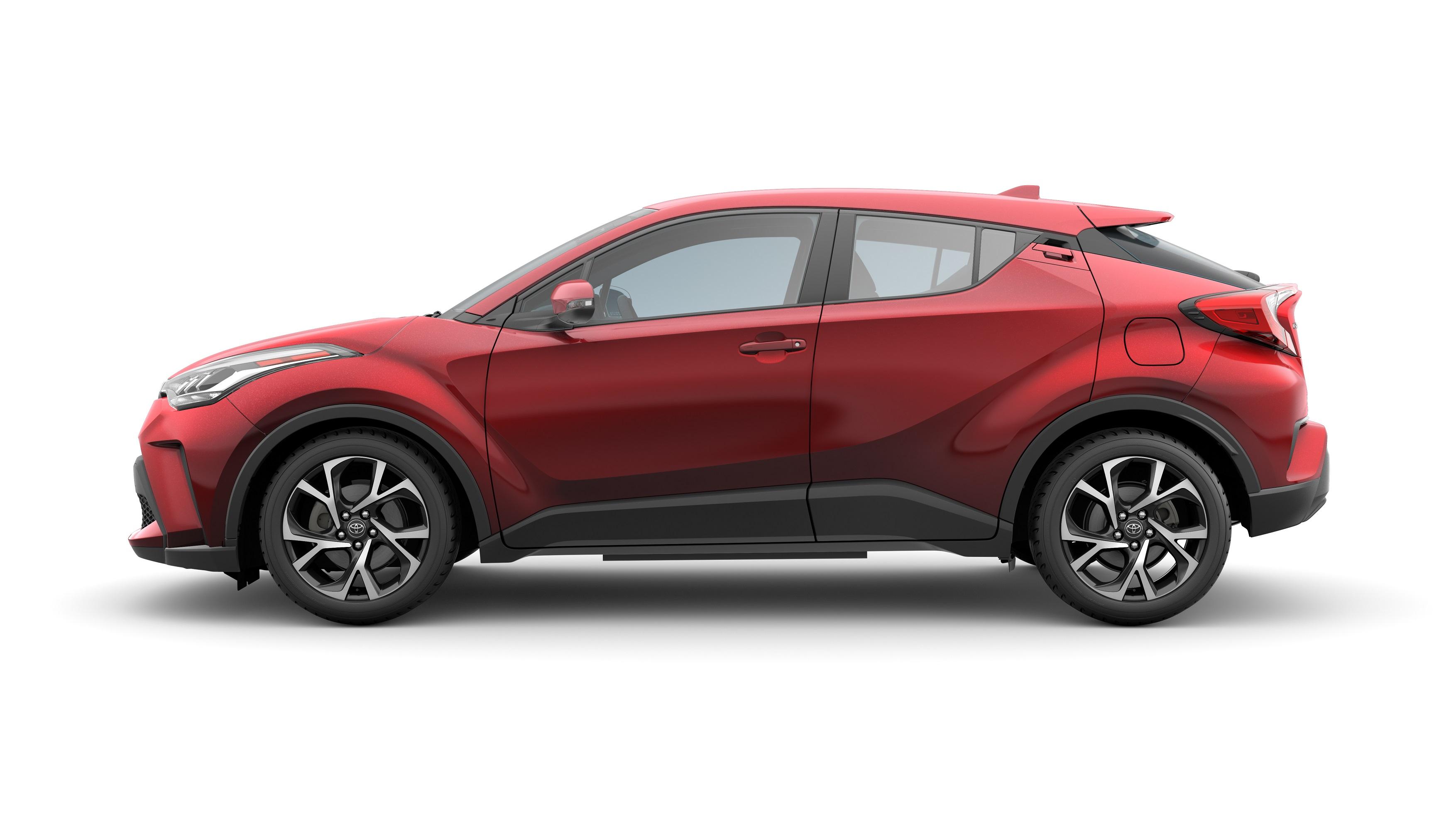 Kelebihan Toyota Chr 2020 Spesifikasi