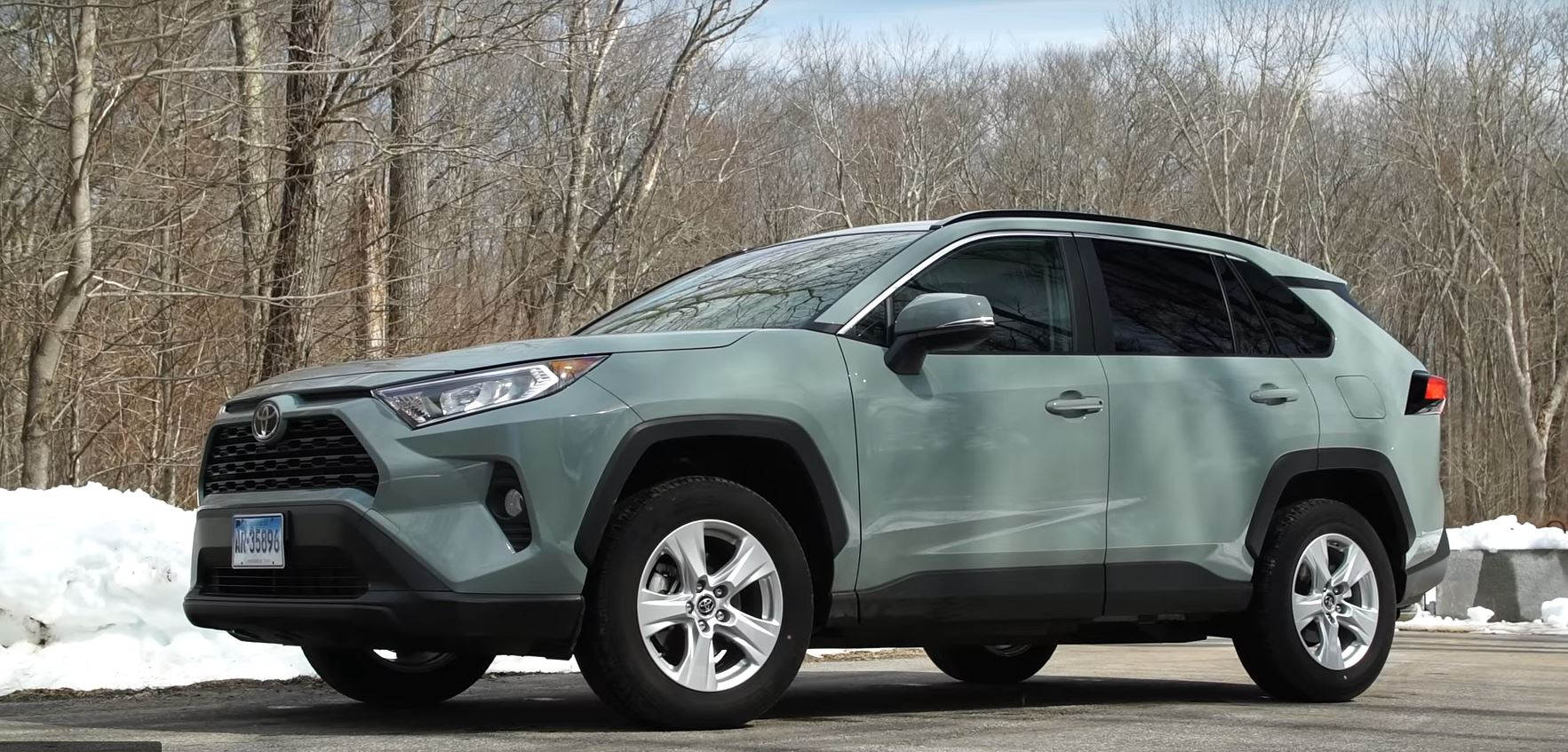 2020 Toyota RAV4: News, Options, Design, Release >> 2020 Toyota Rav4 Is Less Comfortable Than Mazda Cx 5 Says