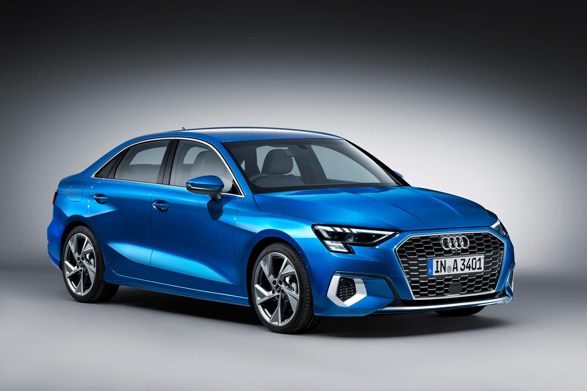 Kelebihan Audi S3 Sedan Harga