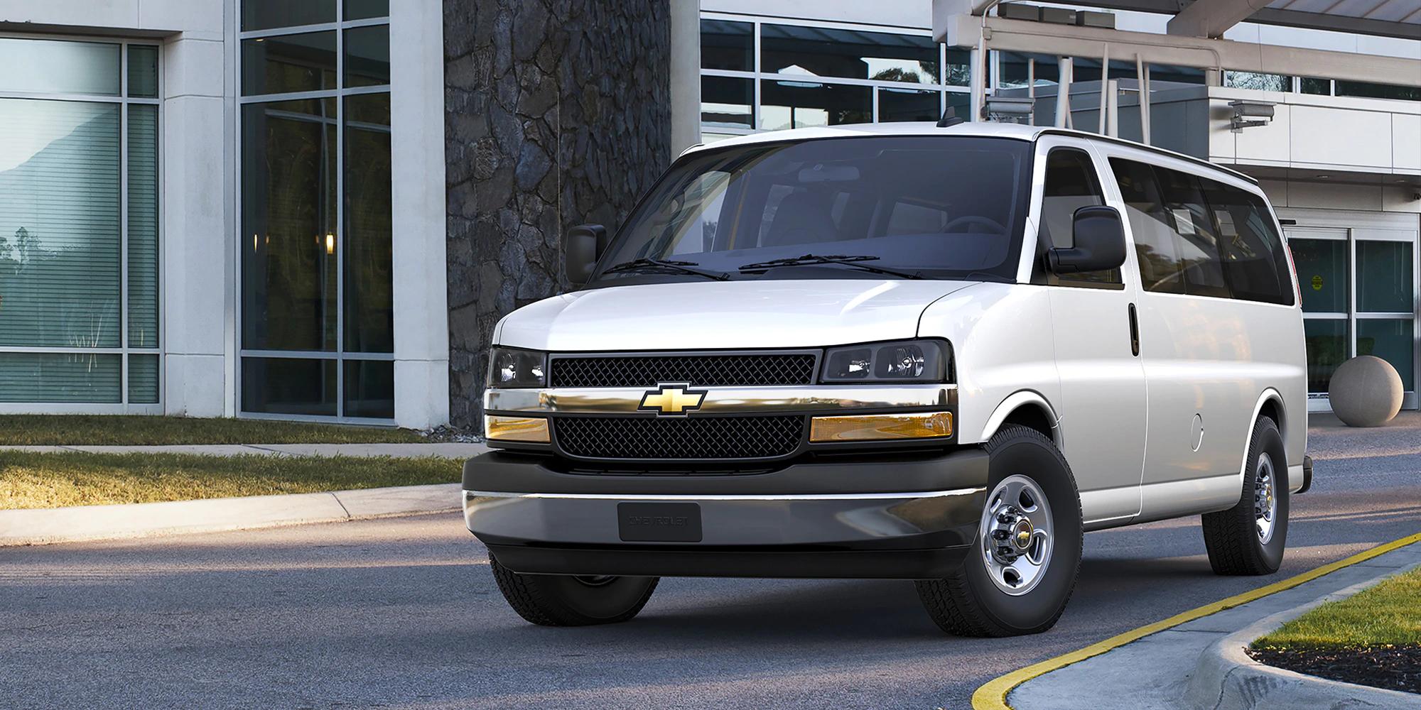 Kelebihan Kekurangan Chevrolet Express Tangguh