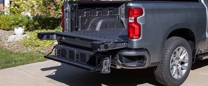 2021 chevrolet silverado updates explained there's more