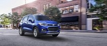 2021 Chevrolet Trax Gains New Turbo Engine With More Power, Loses Premier Trim