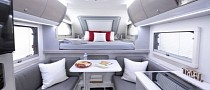 2021 Cirrus 620 Camper Is Ready to Cram Freedom Back Into Our Lives