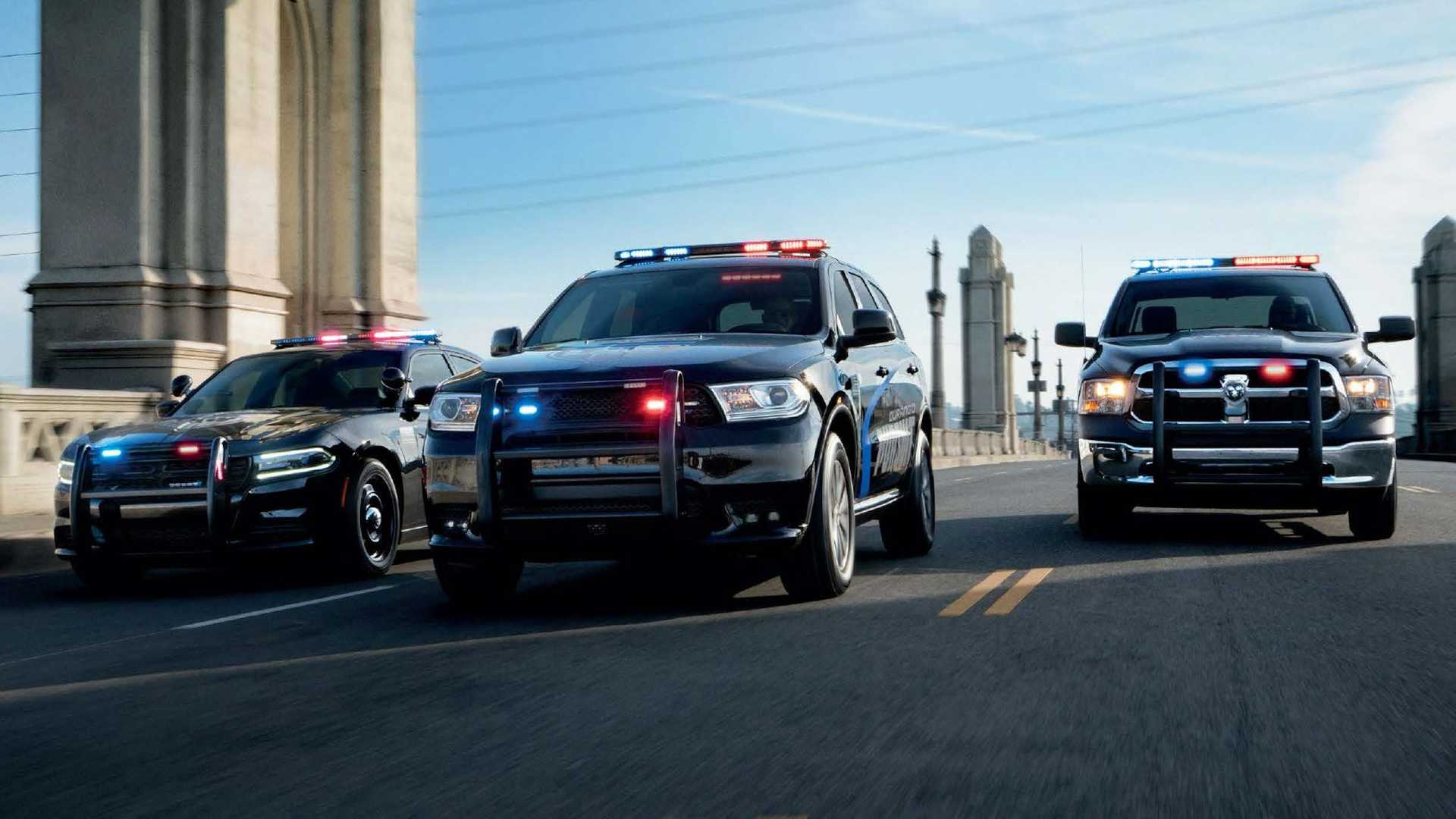 2021 Dodge Charger And Durango Get Ready To Pursuit The Baddies Autoevolution