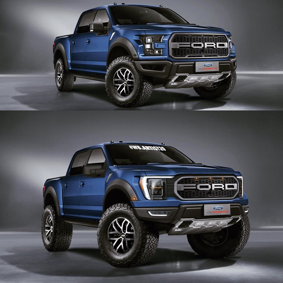 2021 All Ford F150 Raptor Review and Release date