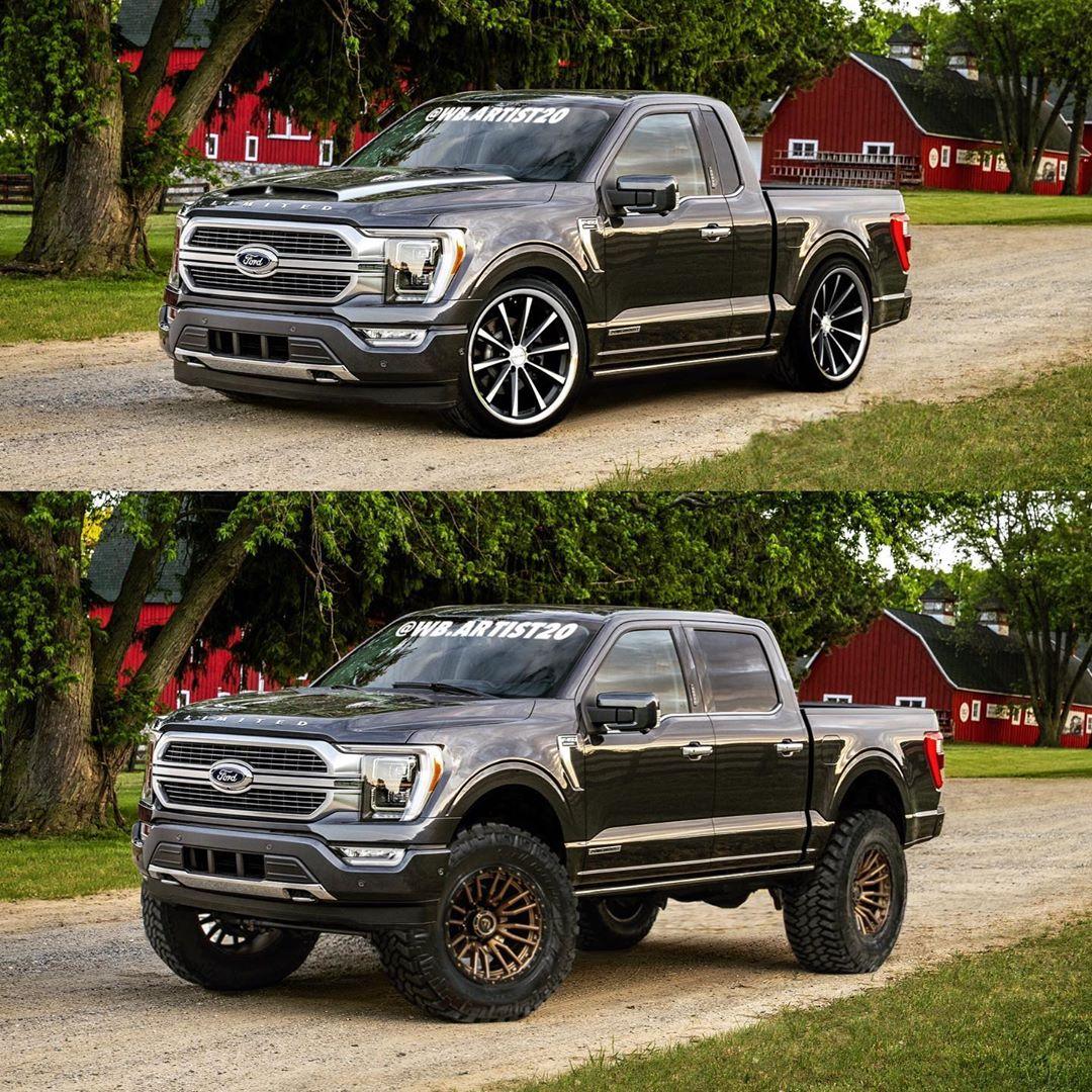 Preis und Bewertung 2021 Ford Lightning