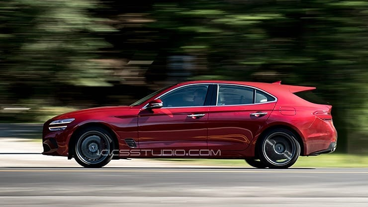 2021 - [Genesis] G70 Shooting Brake 2021-genesis-g70-shooting-brake-and-g70-facelift-get-rendered-146833_1