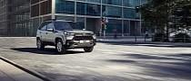 2021 Lada Niva Travel Has Toyota RAV4 Vibes, Off-Road Version Flaunts a Snorkel