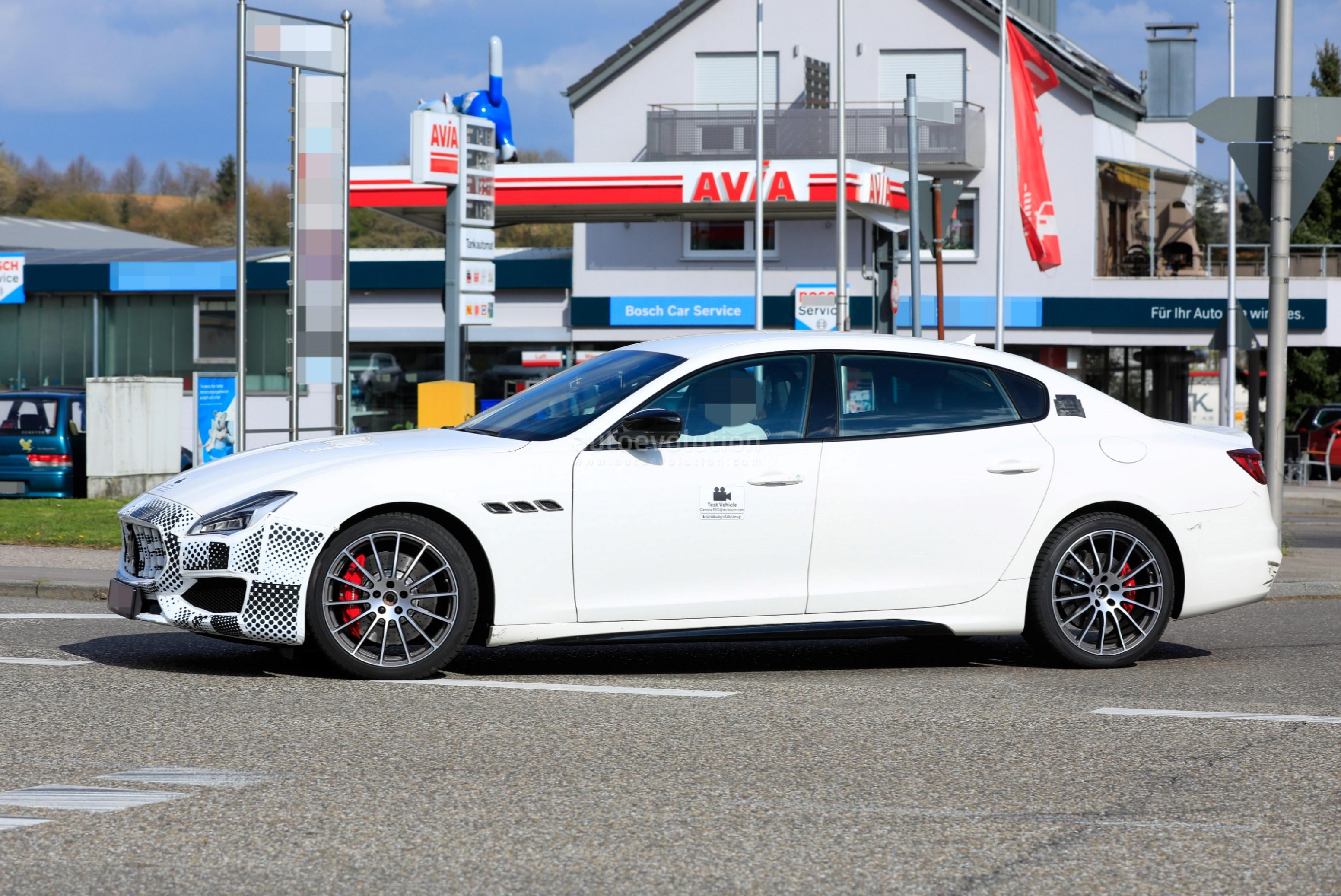 2021 Maserati Granturismo Release Date