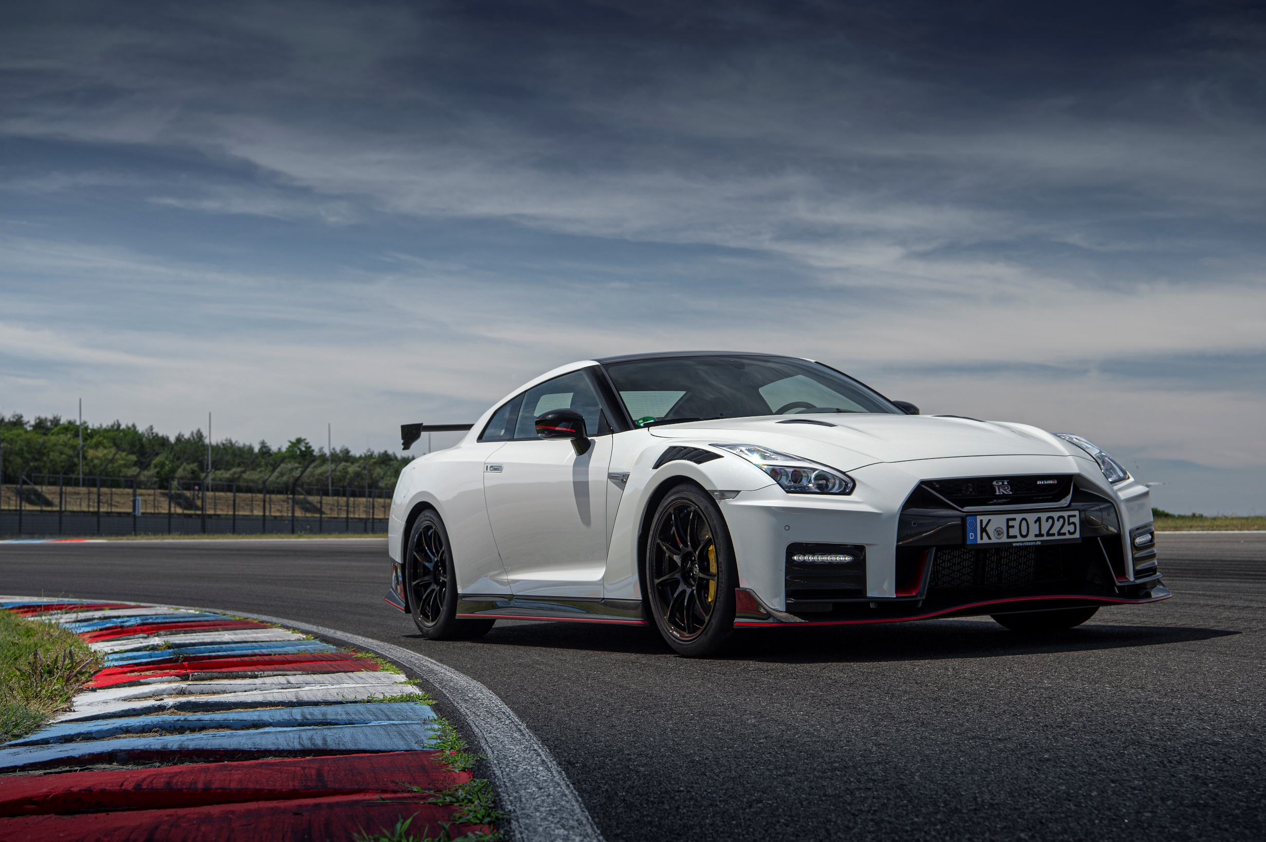 2021 nissan gt-r price list revealed, only two trim levels