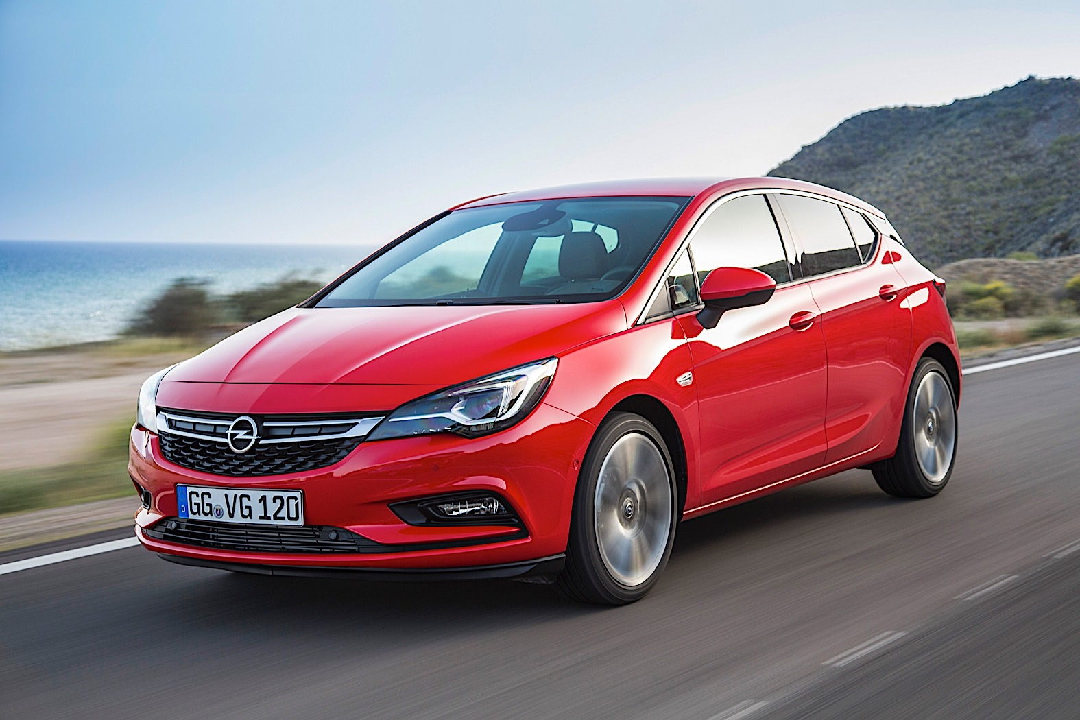 2021 opel astra will have peugeot platform and up to 220