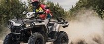 2021 Polaris Sportsman 570 Gets Down on Ohlins Suspension with Special Edition