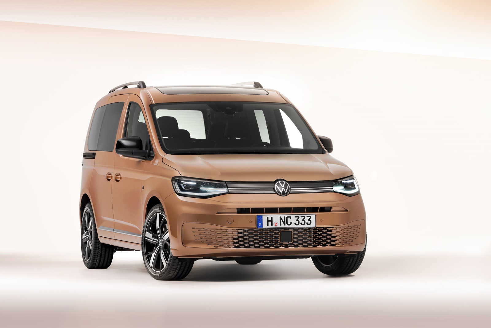 Release Date 2021 VW Caddy