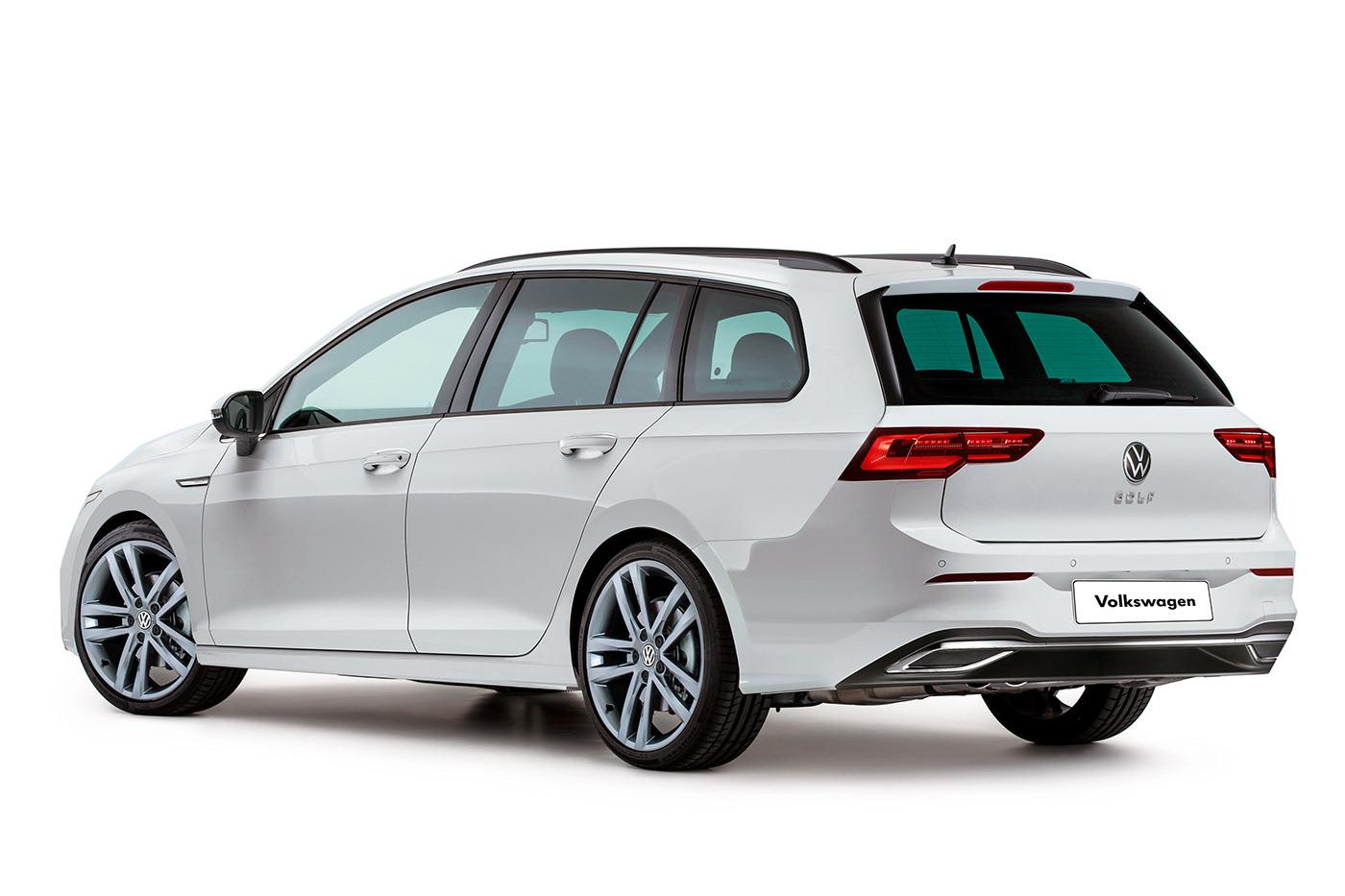 2021 Volkswagen Golf Sportwagen Pricing