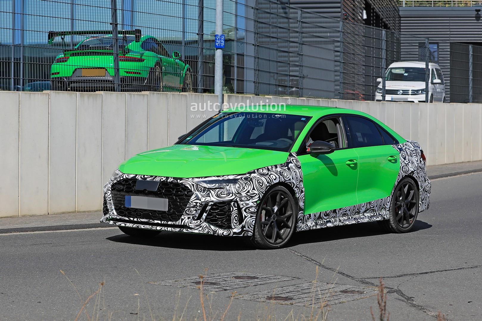 Kelebihan Audi Porsche Spesifikasi