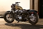 2013 Harley-Davidson Forty-Eight Bobber [Photo Gallery]