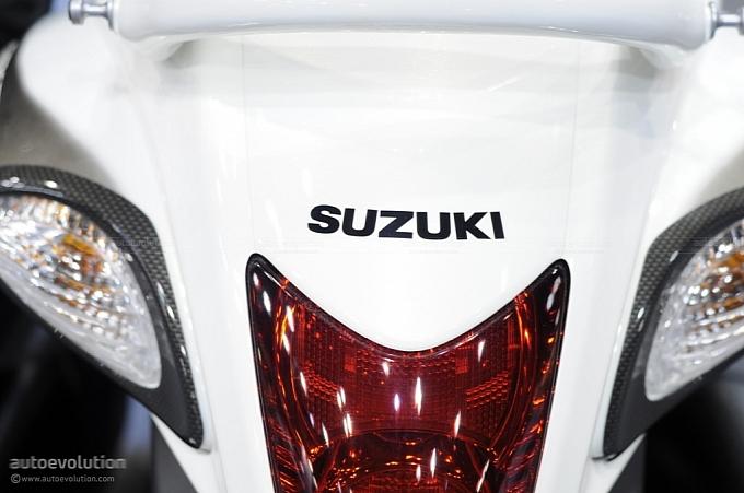 2011 Suzuki Motorcycles New UK Prices Announced - autoevolution